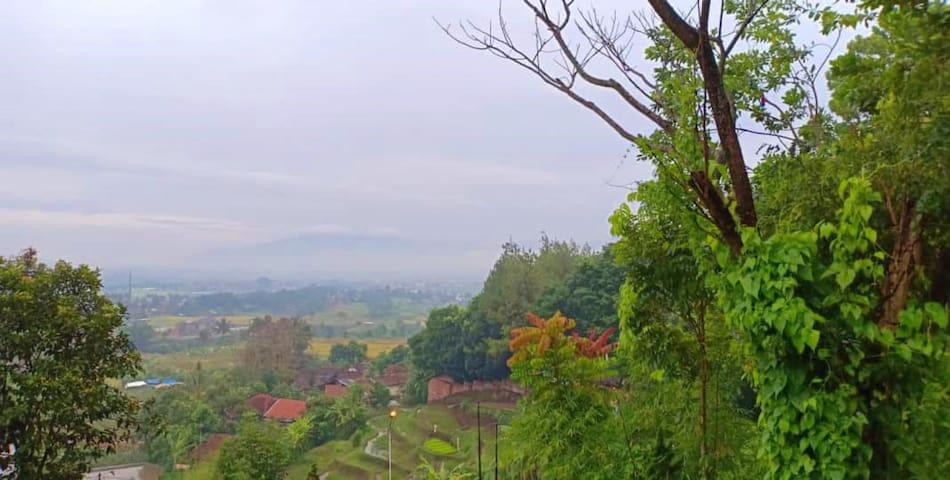 Homestay Taman Bukit Alam (Alamanda) C4 Garut