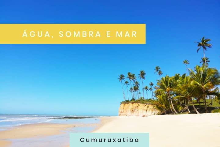 Lótus House - Cumuruxatiba - Bahia - Brazil
