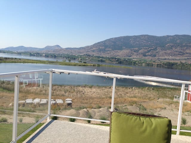 Osoyoos Cottages- Booking for Snowbirds 2019\20