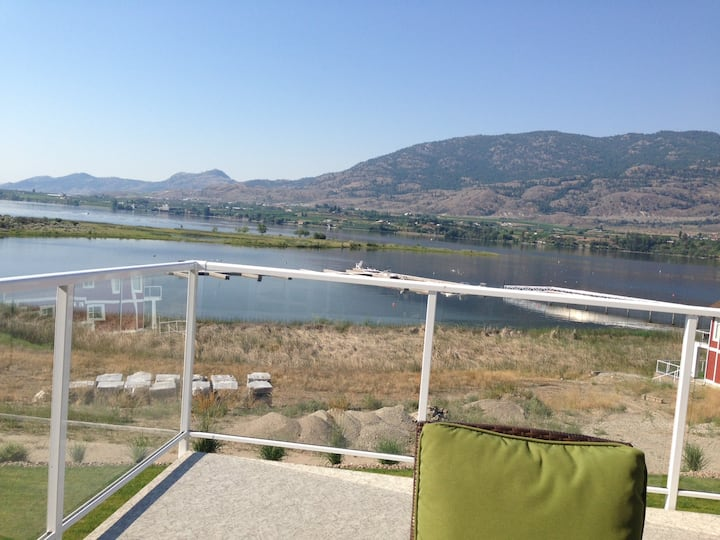Osoyoos Cottages - avail December 10-Jan12 /21