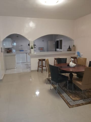 Appartement neuf grand Mbour