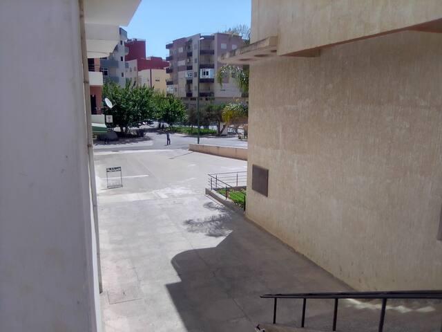 Appartement haut standing avec connexion haut débi