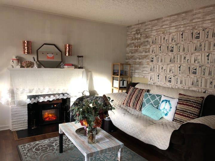 Room Formosa most convenient location in Northwest