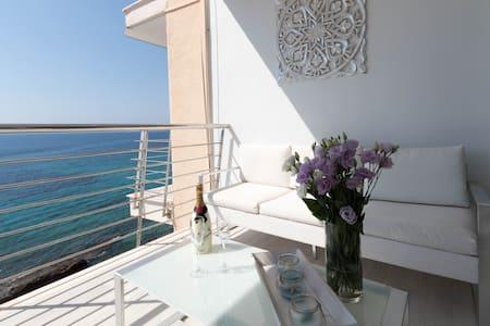 Apartamento con vistas al Mar en Moraira.