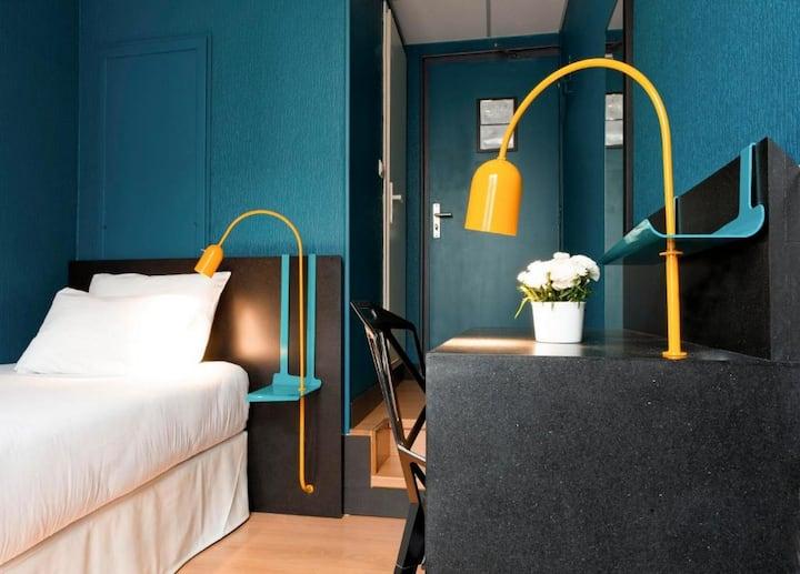 ★ Jolie chambre individuelle proche de Bastille