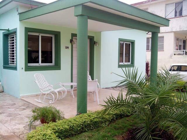 Casa en Cardenas - 40 metros (2) - Cárdenas - House