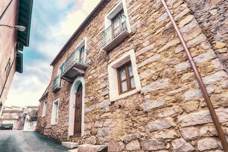Casa Masini - Fonni - Bed & Breakfast