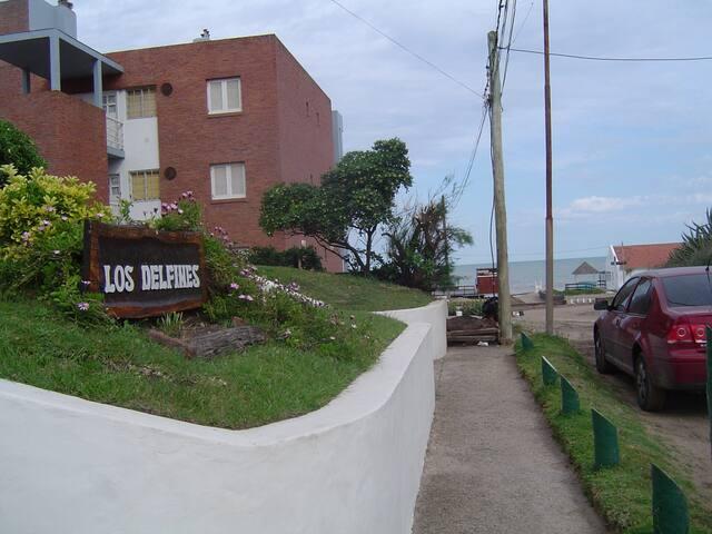 Departamento Todo al MAR! - Pinamar - Apartment
