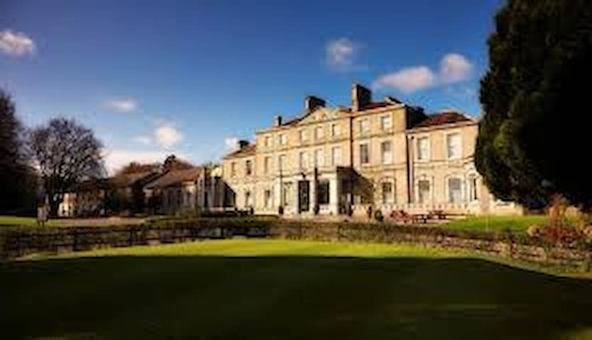 Faithlegg Estate (Easter offer €750  7 nights) - Waterford - Casa