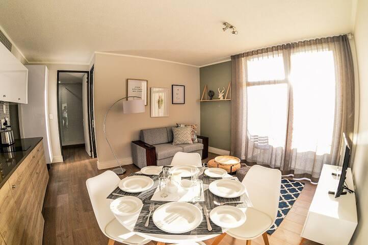 iKon 1. Self Catering Apartment