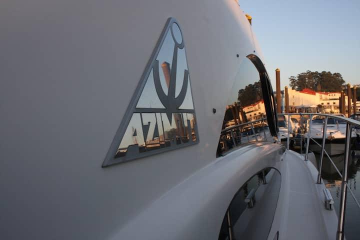 Douro Privat Yacht - Porto