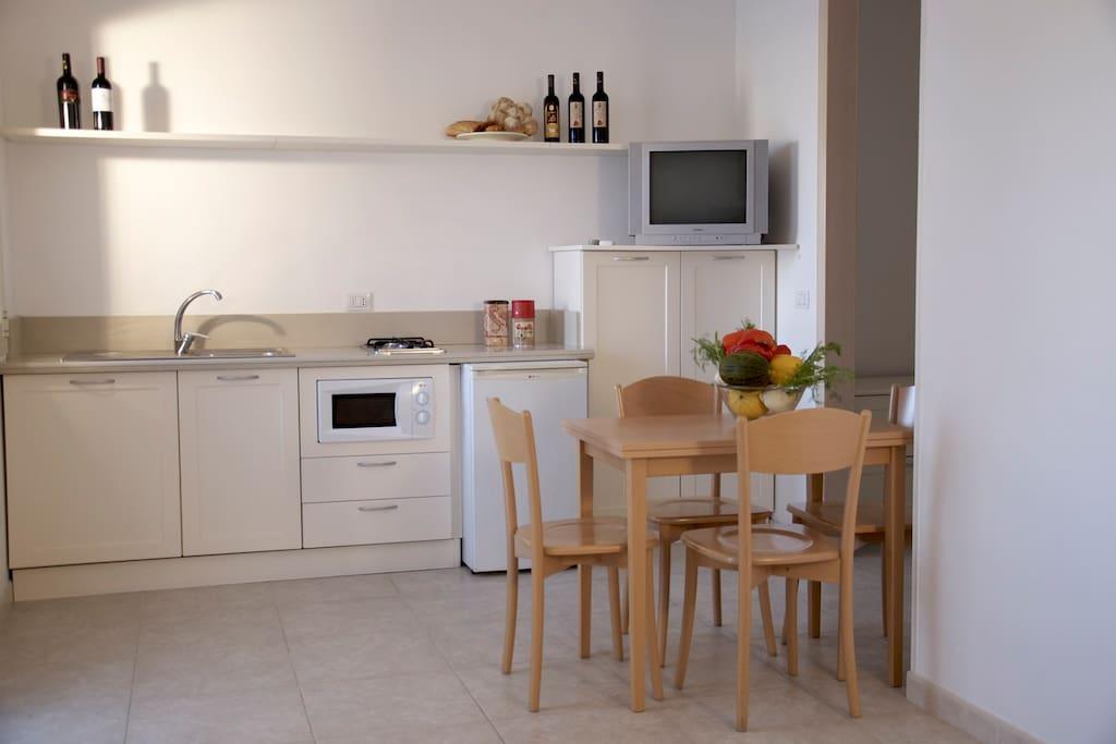Apartment n.1Otranto-Salento