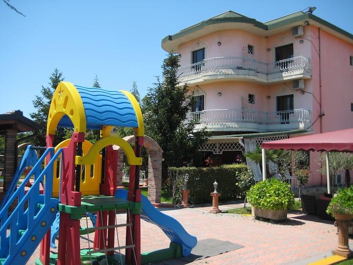 Drini Hotel Double-Room
