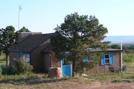 Route 66 - JX Ranch Bunkhouse Whole - Tucumcari - Kisház
