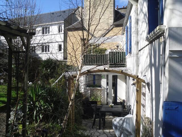Appartement La Garance, Gites de Daumesnil