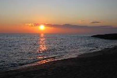 Villino 10 PL  20 m.dalla spiaggia - Porto Cesareo