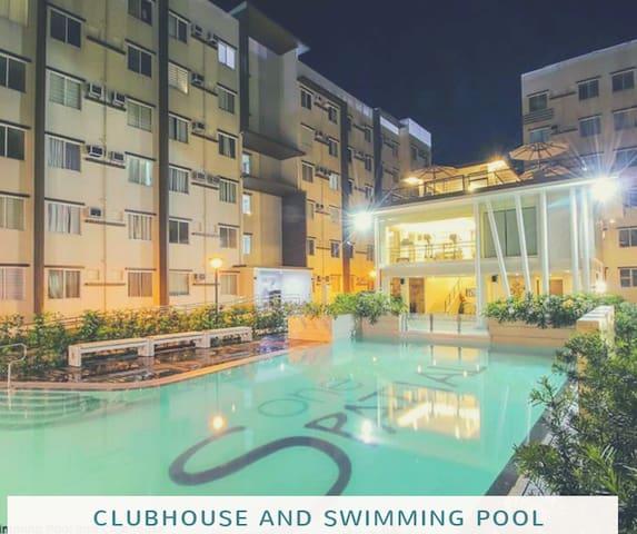 JDSD Properties One Spatial Condominium