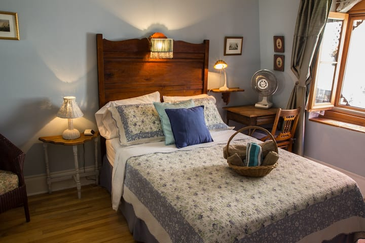 Bed&Breakfast closed to old city&Congress Center