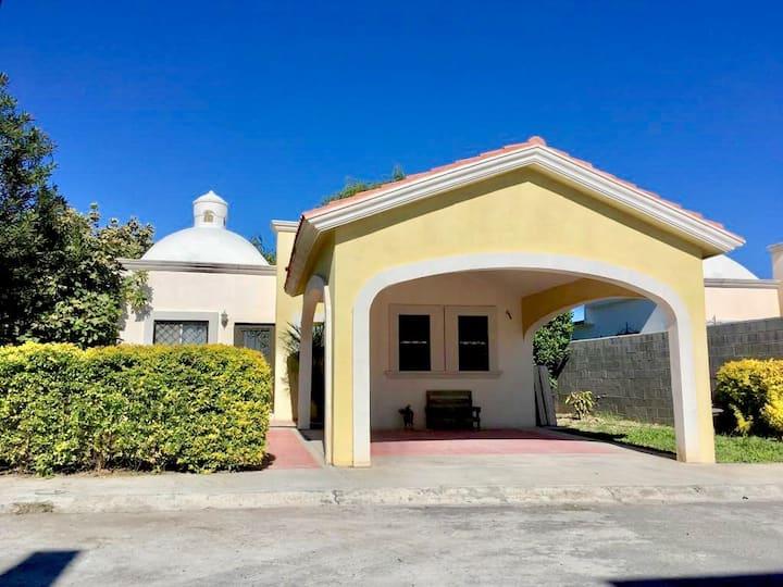 Casa en Cienega de Flores, a 30 min de Monterrey