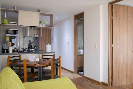 Apartamento Usaquen, Bogota