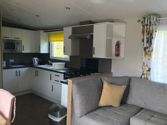 South Ayrshire - Holiday home