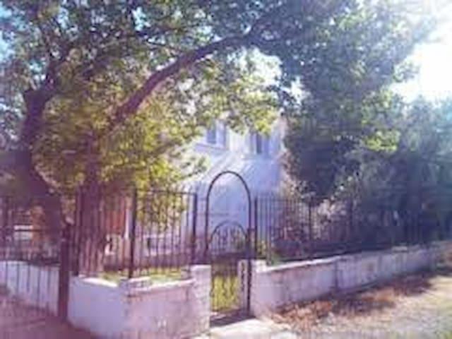 VESTAS VILLAS - Güzelçamlı - Rumah