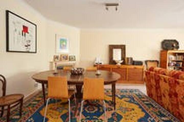 Fantastic Apartment in S.Pedro de Estoril - Cascais - Apartamento