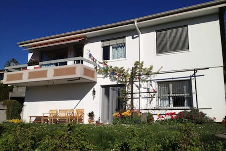 Allegra Bio Bed and Breakfast - Richterswil