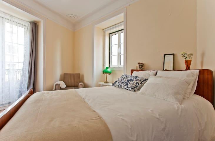 Chambre d'hôtes Appartement Mouraria 2