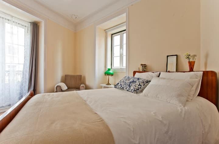 Guesthouse Apartamento Mouraria 2