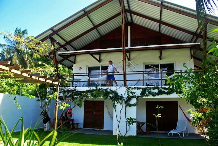 Loft apto - Barra do Cunhaú