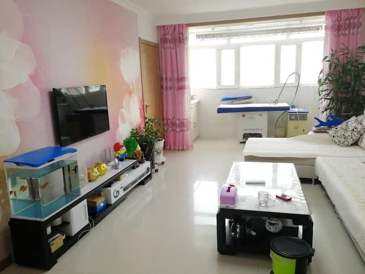 颐馨家庭公寓