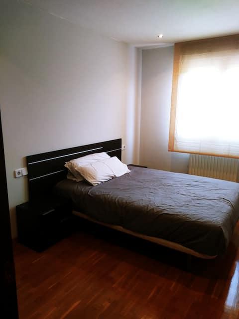 Apartamento vacacional. Oviedo