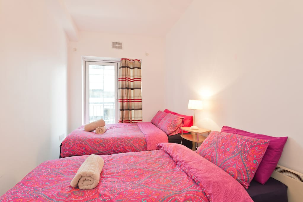 Rooms To Rent Dublin City Centre