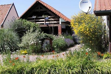 Gîte au coeur de la Baie de Somme - Favières - Xalet