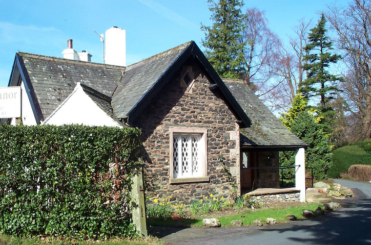CASTLERIGG MANOR LODGE - Keswick - Casa