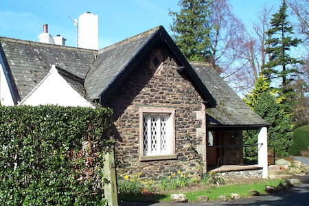CASTLERIGG MANOR LODGE - Keswick
