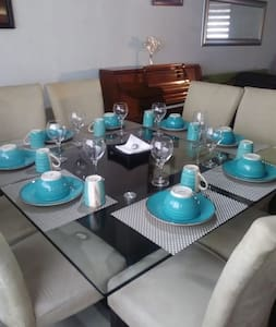 Fully furnished home in San Jerónimo 4 bds, 2.5 ba