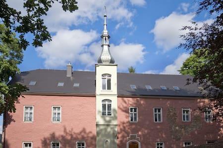 Castle Upper Cour - Exclusive rooms - Gmina Nowa Ruda