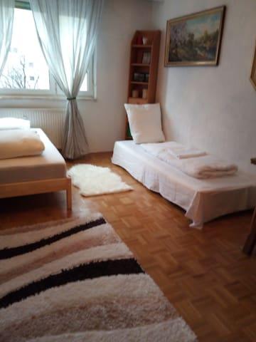 Häuslicher komfort im Salzburg
