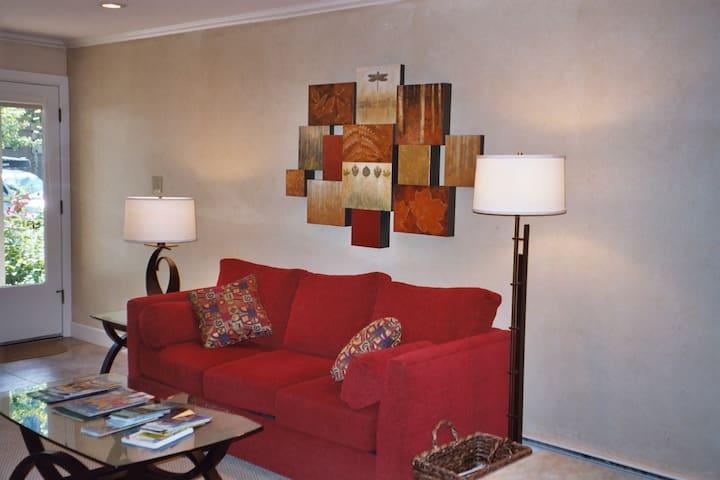 One Bedroom downtown Aspen condo
