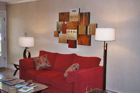Remodeled One Bedroom downtown Aspen condo - Aspen
