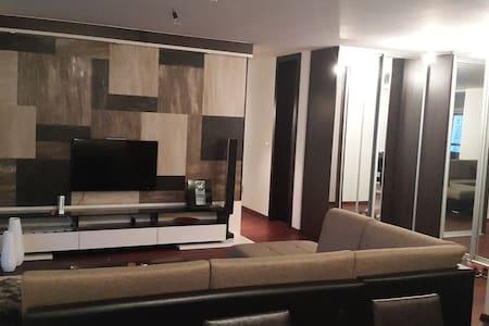 Luxurious apartment in Sarajevo - Sarajevo - Apartment