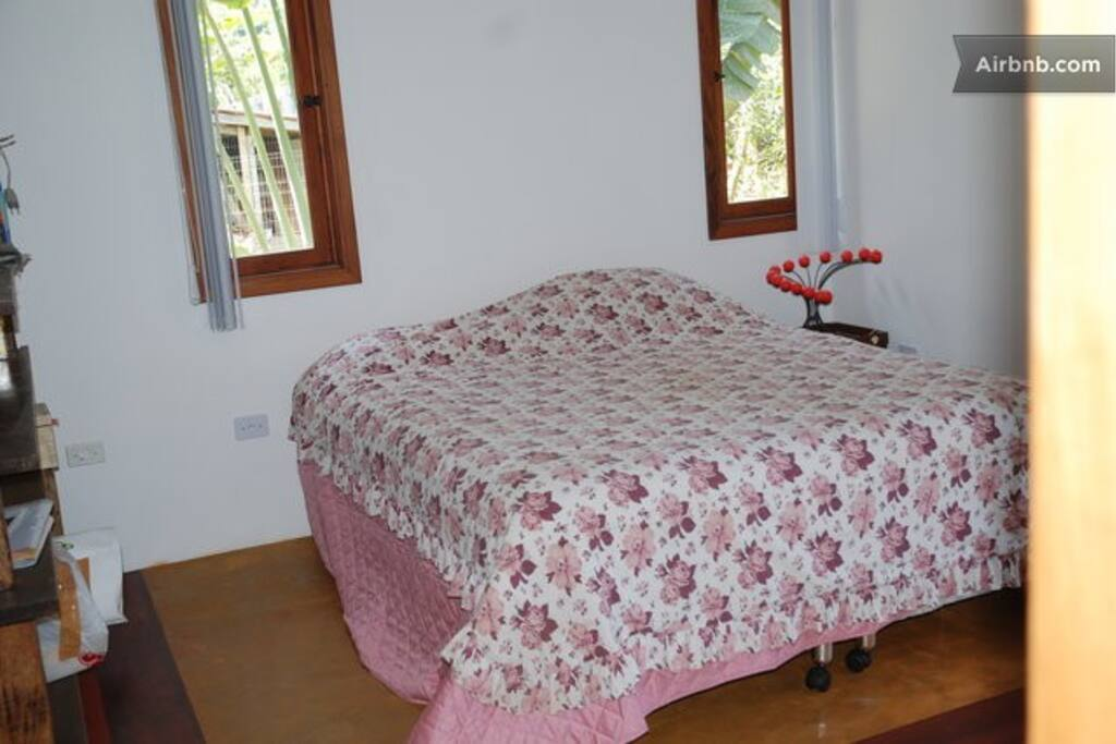 Ensuite rooms for rent in Ubatuba3
