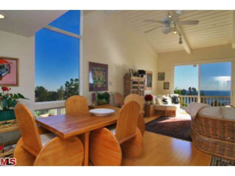 Ocean view townhouse monthly or longer on 3 levels Cheap one bedroom apartments san diego
