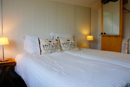 Sweet dreams in B&B De Dream - Leeuwarden - Bed & Breakfast