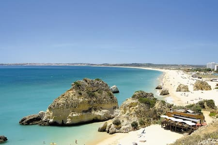 Great location on Alvor beachfront - Alvor - Wohnung