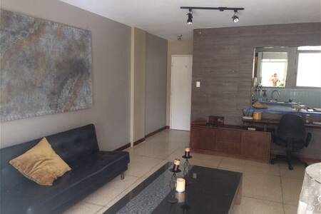 Apartament in los palos grandes - คาราคาส - (ไม่ทราบ)