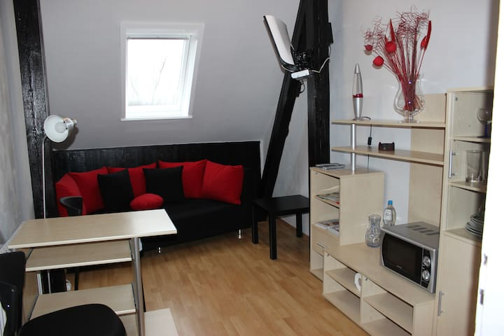 Apartment am Alten Bremer Weg - Celle - Departamento