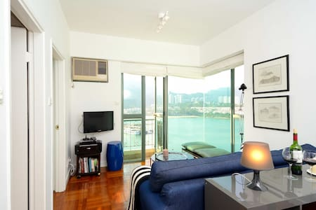Perfect Spot with Full Sea View - Discovery Bay
